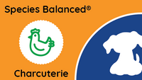 Species Balanced® Charcuterie Chicken Terrine for Dogs