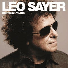 Restless Years CD
