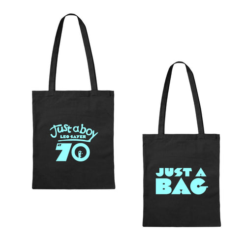 Just A Bag - Tote Bag