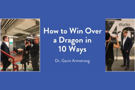 How to Win Over a Dragon in 10 Ways