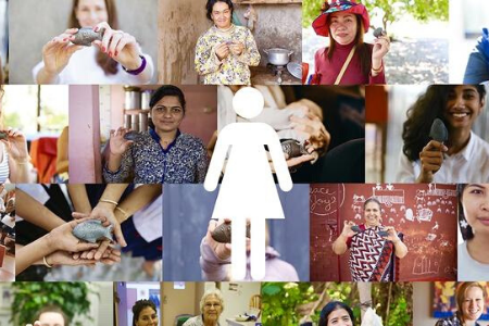 Gender Equality Week - Mobilizing Women Around the Globe With the Lucky Iron Fish