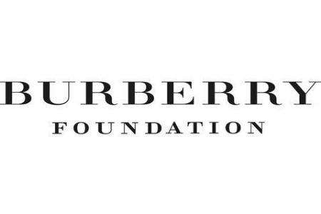 Burberry Foundation x Lucky Iron Fish
