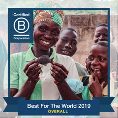 Best For The World 2019- Lucky Iron Fish