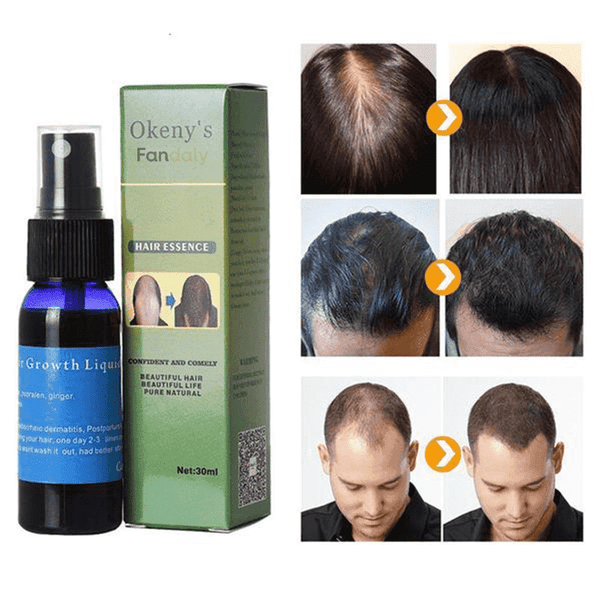 FAST GROWTH HAIR ESSENCE