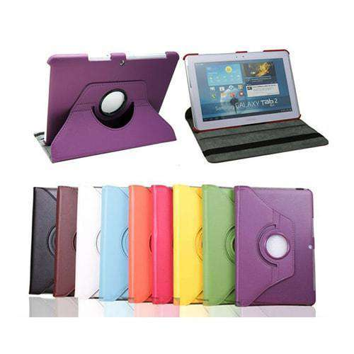 "7 in 1 Leather Case For Samsung Galaxy Tab 2 10.1"" P5100"