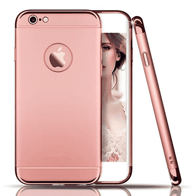 'The Classic Lady'™ - Luxury iPhone & Samsung Case