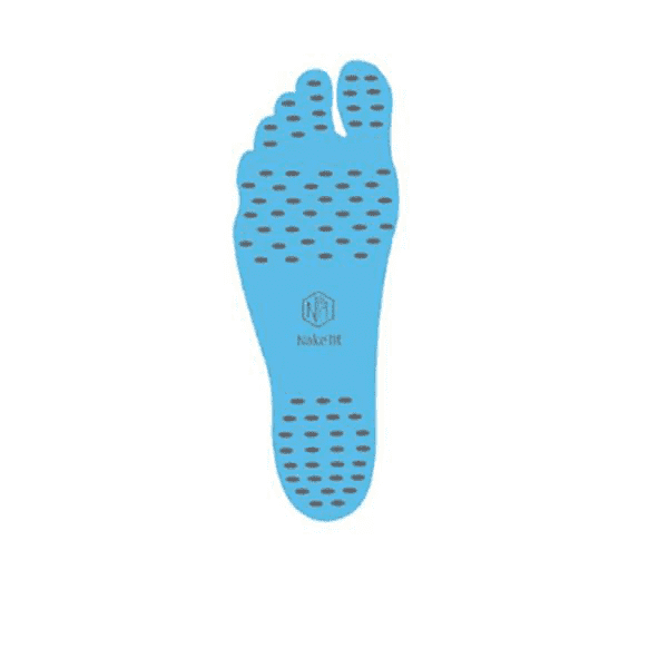 Fandaly™ Barefoot Stick On Feet Pads