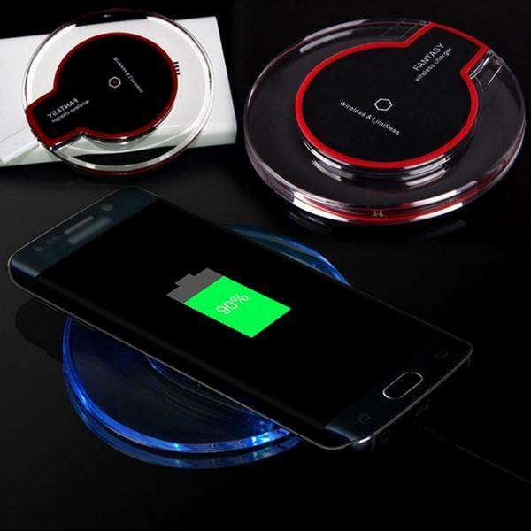 Fantasy™ Wireless Charging Pad - iPhone & Android - Fandaly