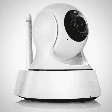Home In Motion Wifi Camera