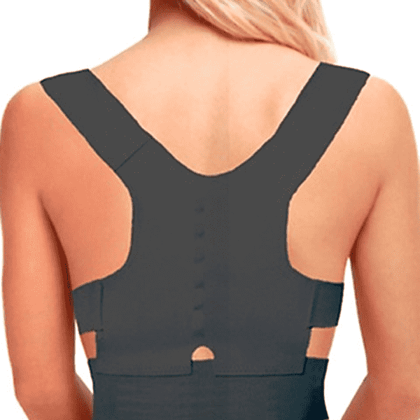 POSTURE-CORRECTIVE THERAPY BACK BRACE FOR MEN & WOMEN - Fandaly