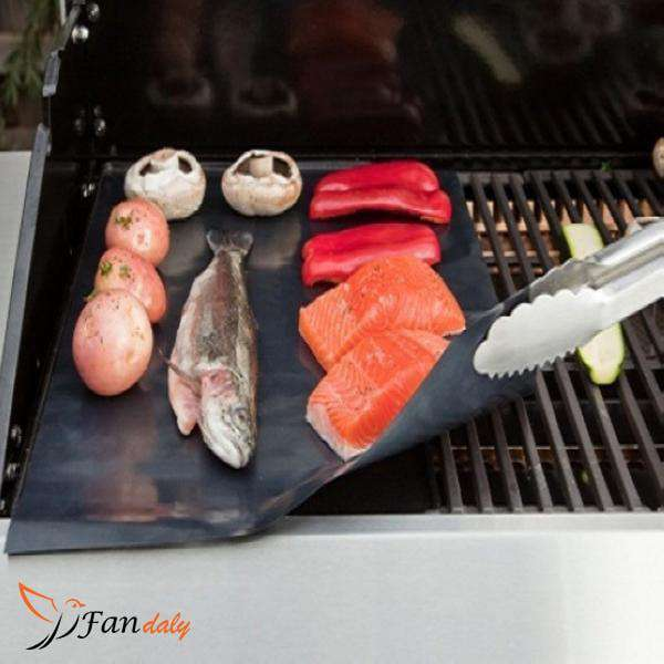 Reusable Smart Grill - Fandaly