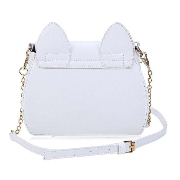 Cartoon ear style bag