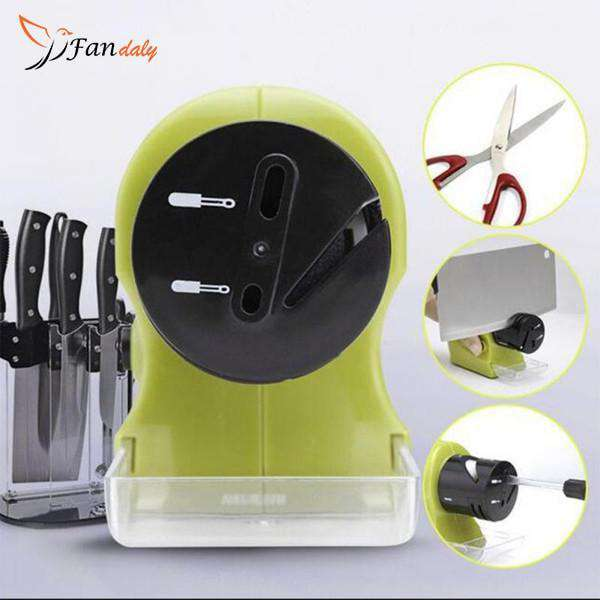 SuperSonic Sharp™ - Multifunction Sharpener - Fandaly