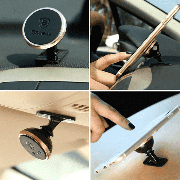 Universal 360 Degree Phone Car Mount