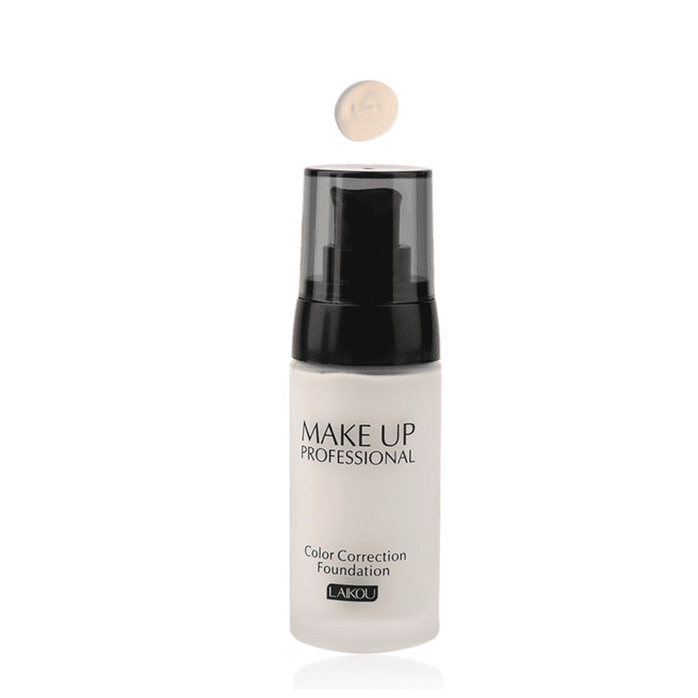 Whitening And Concealer Foundation - LAIKOU