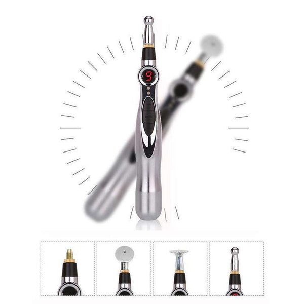 Modern Acupuncture Laser Pen