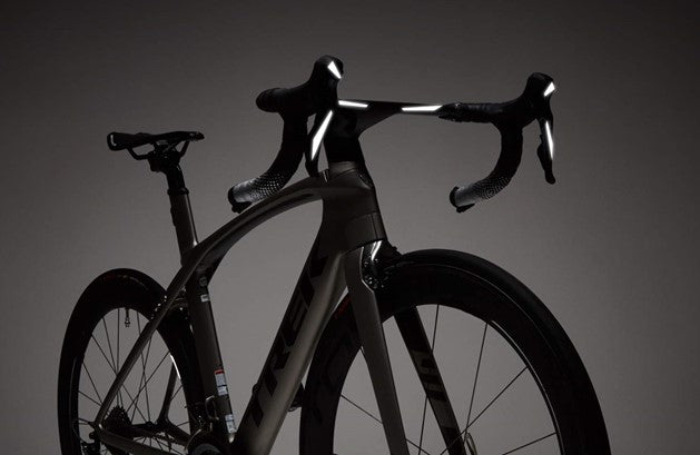 The Beam Frame Flash Bike Reflectors - MX Formula