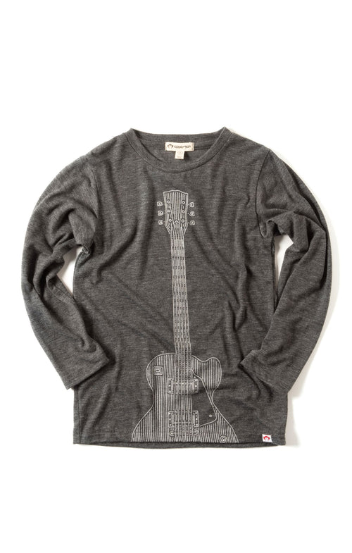 Rock 'N' Roll Long Sleeve Tee
