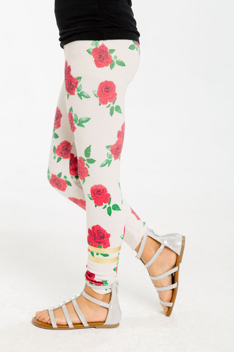 Roses Love Leggings