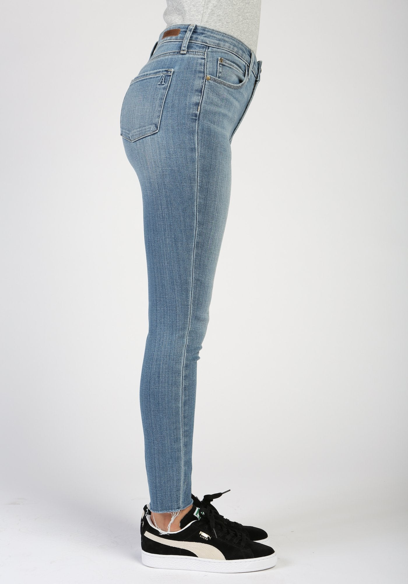 Kirsty High Rise Jean