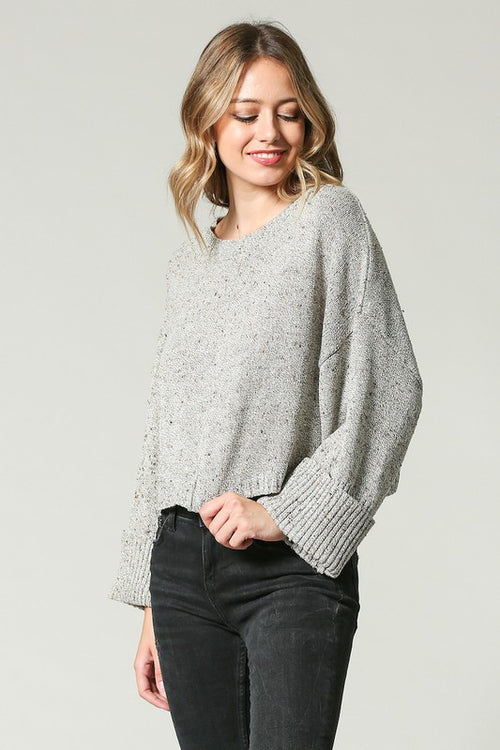 Taya Sweater