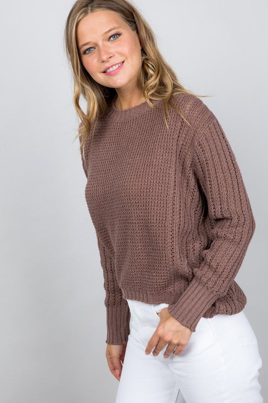 Lizzy Sweater