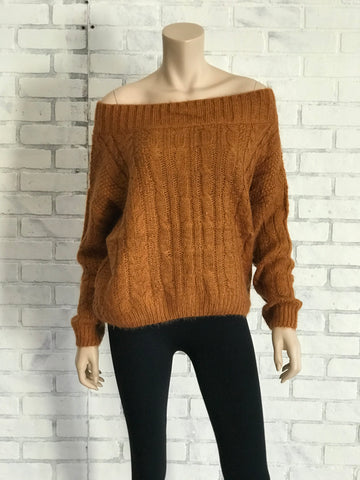 Raelynn Sweater *3 colors available*
