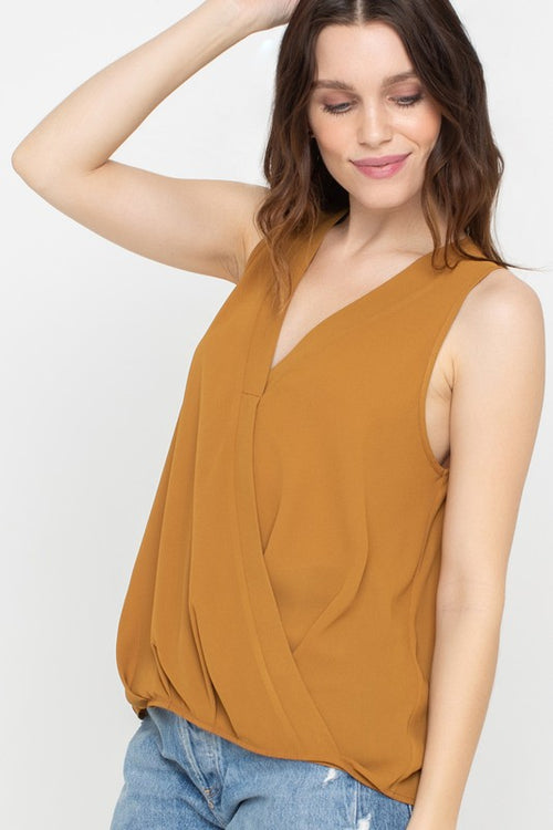 Maggie Tank *3 colors*