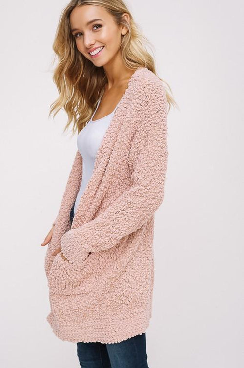 Cora Cardigan *3 colors available*