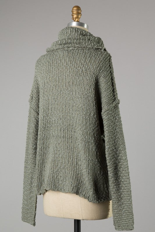 Celina Sweater