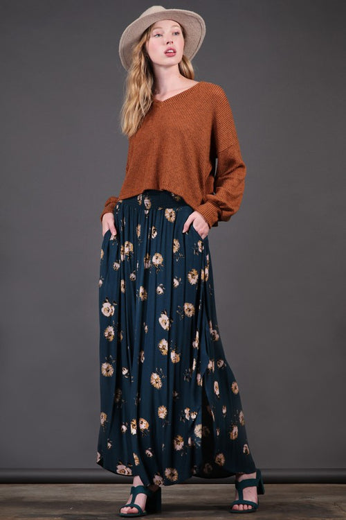 Kortney Skirt