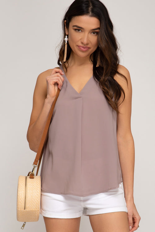 Callie Top *3 colors available*