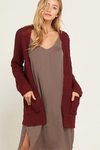 Mandy Cardigan