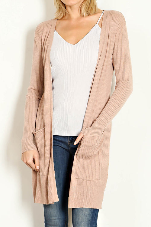 Macey Cardigan