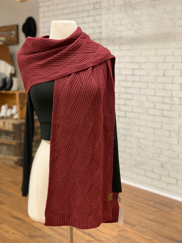 Everly Eternity Scarf