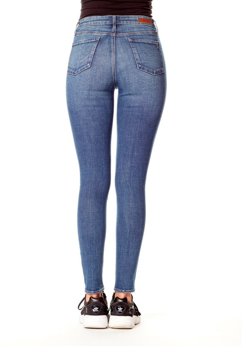 Hope High Rise Denim