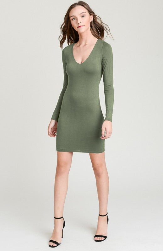 Lauren Dress *6 colors available*