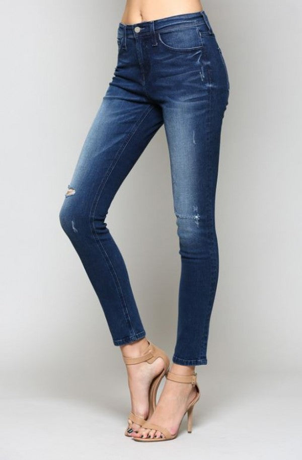 Campbell High Rise Skinny