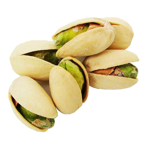 pistachios are pretty cool