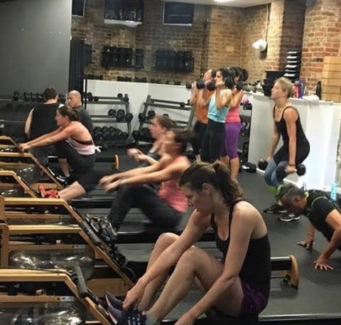 rowing-machine-metcon-reformation-fitness-washington-dc