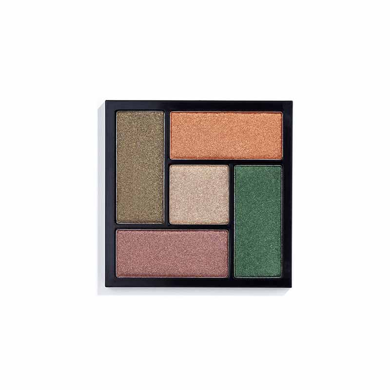 Christmas Couture Eyeshadow Palette