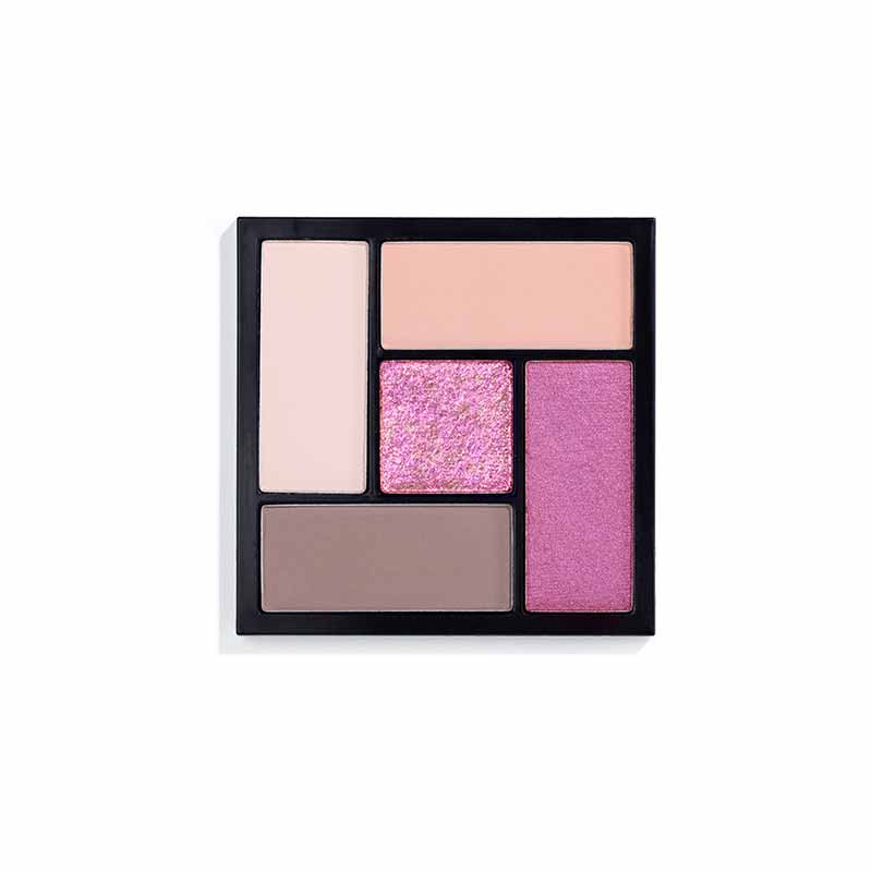Holla-daze Eyeshadow Palette