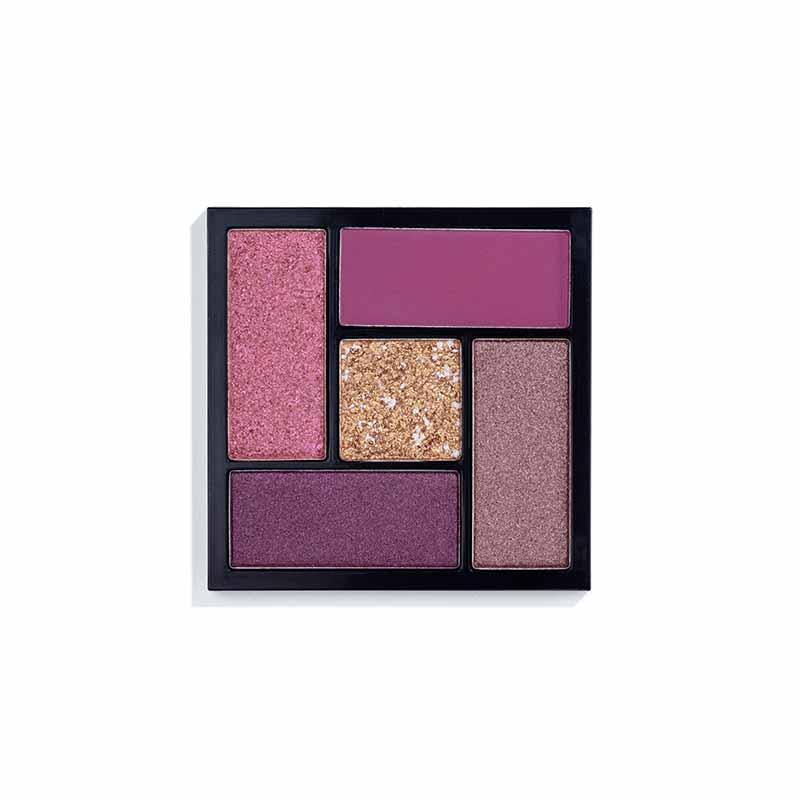 Jingle ladies Eyeshadow Palette
