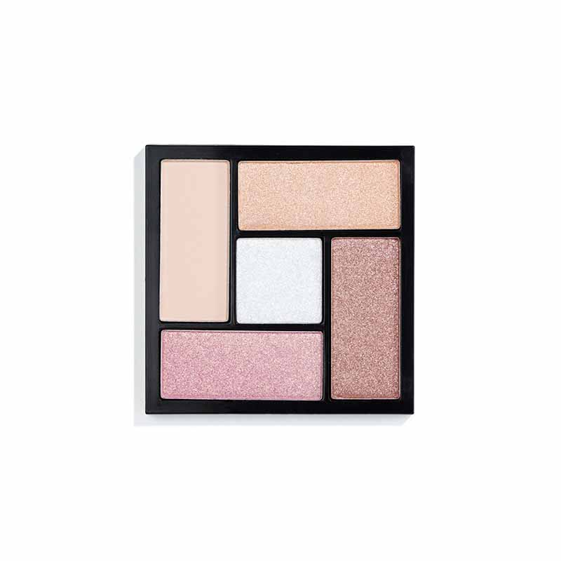 White Gloves Eyeshadow Palette