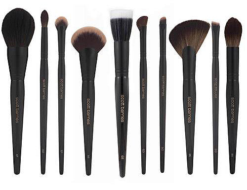 Win Complete Pro Series Brush Set
