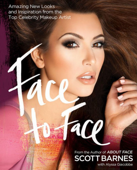 Face to Face - Amazing New Looks & Inspiration