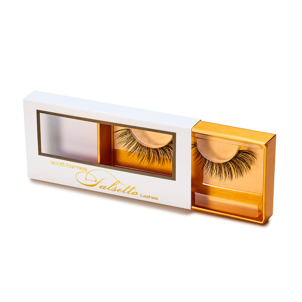 Fabiana - Falsetto Lashes