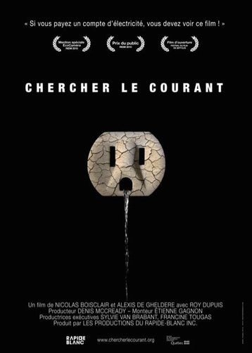CHERCHER LE COURANT | SEEKING THE CURRENT - DVD