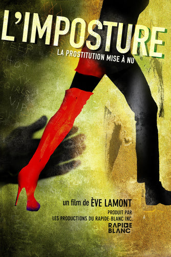 L'IMPOSTURE | THE FALLACY - DVD