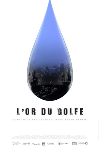 L'OR DU GOLFE - DVD